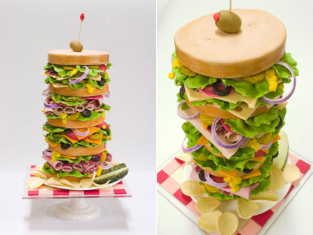 Studio Cake 3