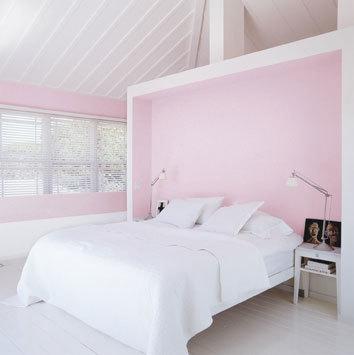 Dormitorios que invitan a la relajación (II)