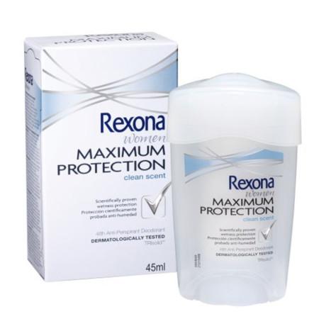 Rexona MaxPro Clean Scent