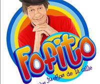 """""""Fofito y los juegos de la calle"""", nuevo CD y DVD con las canciones de los payasos"""
