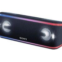 Con la música a todas partes estas navidades con el altavoz Sony SRS-XB41 que Amazon nos deja hoy por 124,90 euros