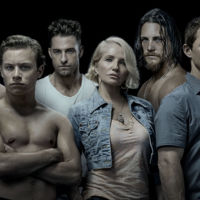 'Animal Kingdom', familias poco ejemplares