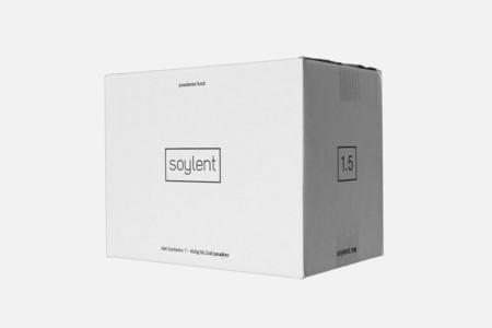 Soylent caja
