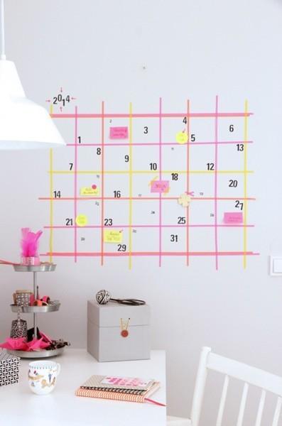 calendario washi 2