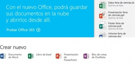 Microsoft mejorará Office Web Apps, será compatible con tablets Android