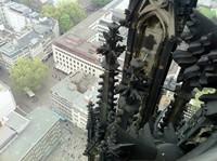 Subida a la torre de la Catedral de Colonia