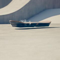 Foto 15 de 22 de la galería lexus-hoverboard en Xataka