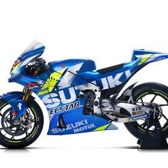 Foto 10 de 60 de la galería presentacion-motogp-suzuki-2019 en Motorpasion Moto