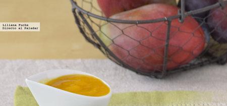 Comer sano en Directo al Paladar (XXXVIII): el menú ligero del mes