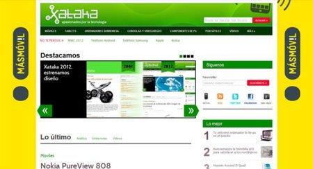 Weblogs SL estrena en Xataka el rediseño de sus publicaciones, muy pronto también en Genbeta Social Media