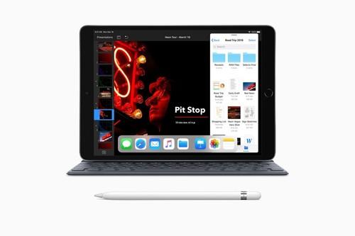 El nuevo iPad Air es un iPad Pro más barato: una propuesta difícil de rechazar