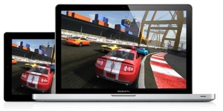 Game Center en OS X Mountain Lion: la jugabilidad entre plataformas de Apple ya está aquí