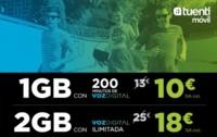 Tuenti rebaja sus tarifas de Voz Digital para siempre si las activas en agosto