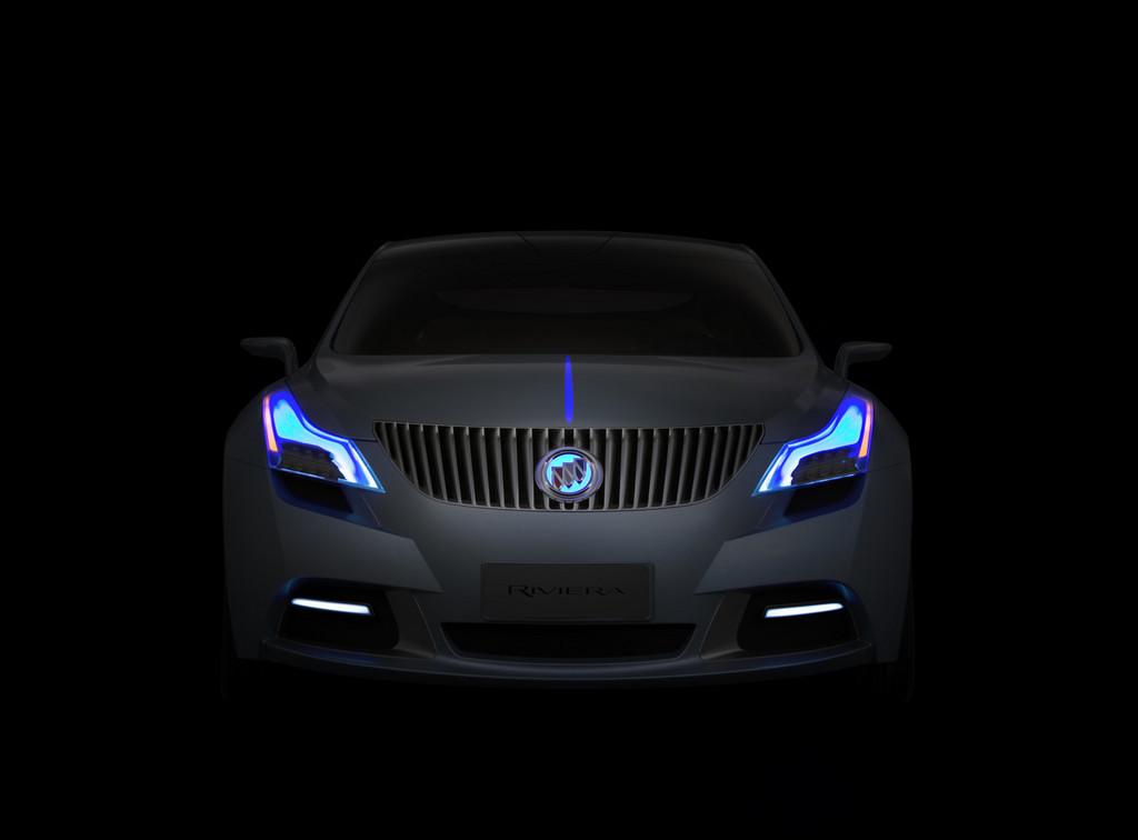 Foto de Buick Riviera Concept (21/31)