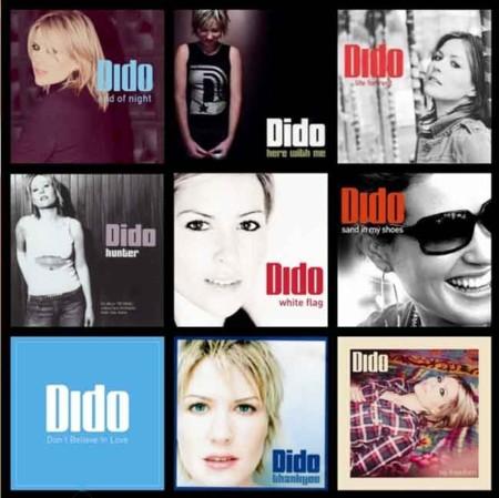 Dido también tiene Greatest Hits para estas navidades