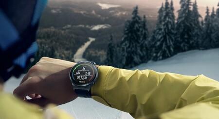 Huawei Watch Gt2 Pro Skiing 2x Copia