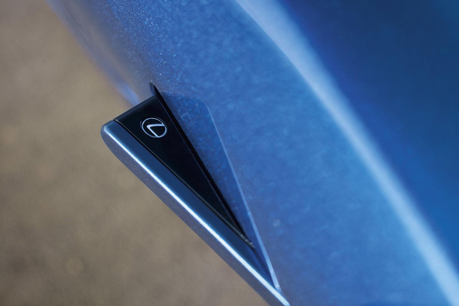 Foto de Lexus LC 500h (18/49)