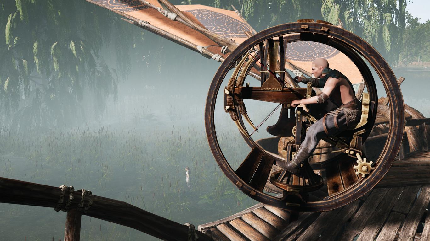 Resultado de imagen de last oasis steam