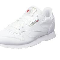 a1663958fdd4d Atención  las zapatillas Reebok Classic Leather para niños están a la venta  desde 37 euros