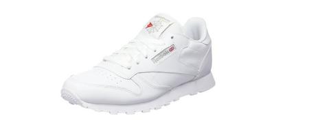 10481e954 Atención: las zapatillas Reebok Classic Leather para niños están a la venta  desde 37 euros en Amazon con envío gratis