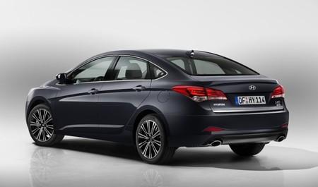 Hyundai I40 2015 Sedan 02