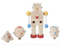 Juguete diseñado para niños con Trastorno del Espectro Autista