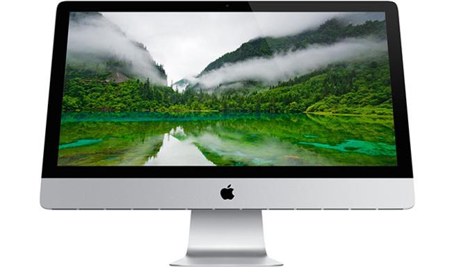 Nuevo iMac (2012)