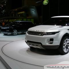 Foto 5 de 11 de la galería land-rover-lrx-concept-en-el-salon-de-ginebra en Motorpasión