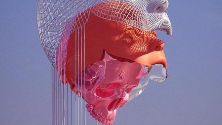 Chad Knight, la era del exceso escultural en 3D, siete provocaciones a las leyes físicas