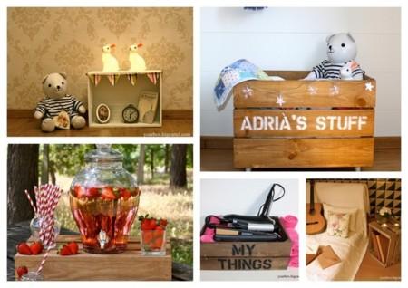 cajas de madera your box