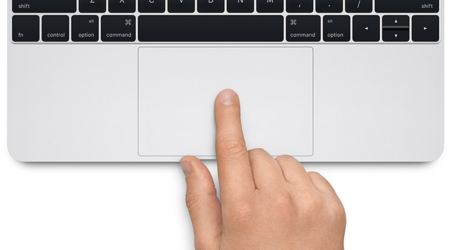 Estas son las aplicaciones que ya utilizan el Force Touch Trackpad