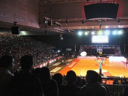 """""""Bilbao invita"""", descuentos en la Copa del Rey de Baloncesto"""
