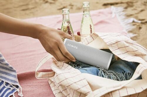 Sonos Roam: el altavoz más pequeño y ligero no deja de lado el sonido de alta calidad, este es su precio en México