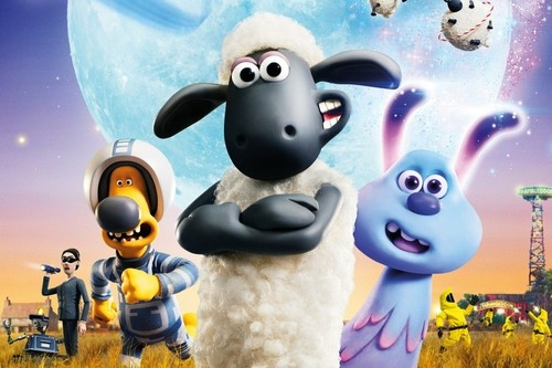 'La oveja Shaun. La película: Granjaguedón', una hilarante secuela a la altura de las mejores obras de Aardman