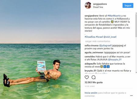 Ya es verano en Instagram: los influencers comienzan a darnos (más) envidia con los viajes que se están gastando