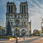 51 imágenes para recordar Notre Dame tal y como era