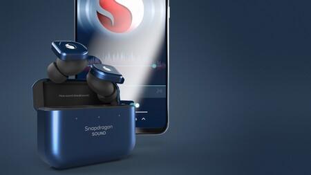 Qualcomm Smartphone Audifonos Snapdragon Sound