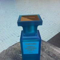 Neroli Portofino Acqua de Tom Ford, la experiencia inolvidable de una bocanada de aire Mediterráneo