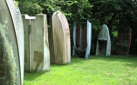 Boathenge 1