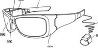 Una patente desvela detalles de las gafas de realidad aumentada de Microsoft