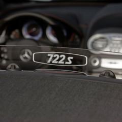 Foto 20 de 27 de la galería mercedes-benz-slr-mclaren-roadster-722-s en Motorpasión