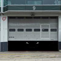 El Škoda Kodiaq RS ya se deja entrever... y está poniéndose a punto en el mismísimo Nürburgring
