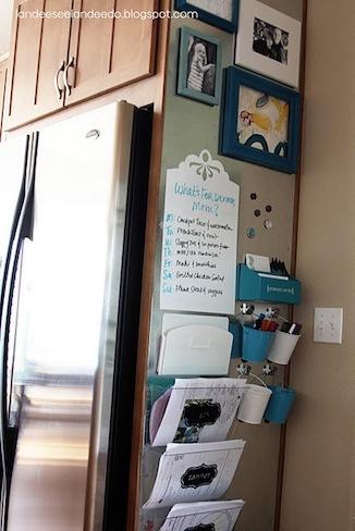 pared magnética cocina 1