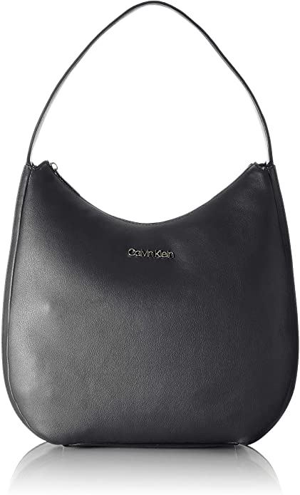 Calvin Klein, Hobo para Mujer, 28 Inches, Extra-Large