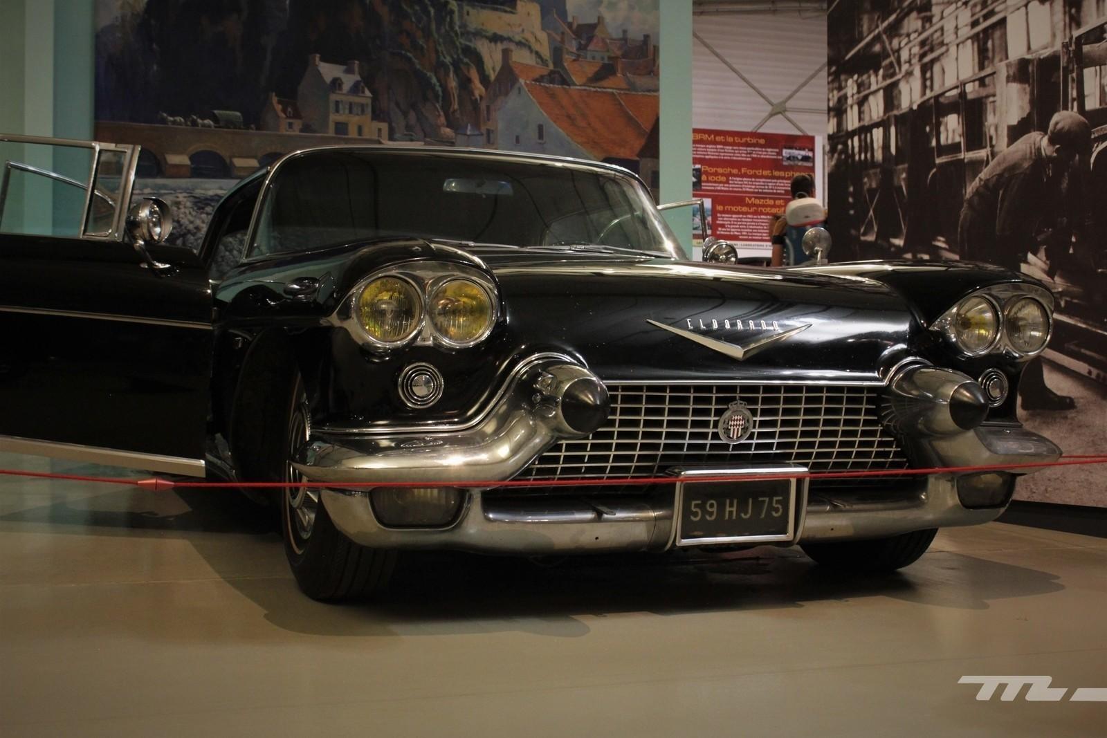 Foto de Museo de las 24 Horas de Le Mans (crecimiento) (11/33)