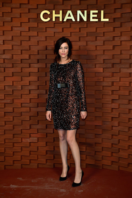 Anna Mouglalis Metiers D Art Paris Hamburg 2017 18 Collection