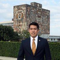 Estudiante de la UNAM a la NASA como estudiante-investigador