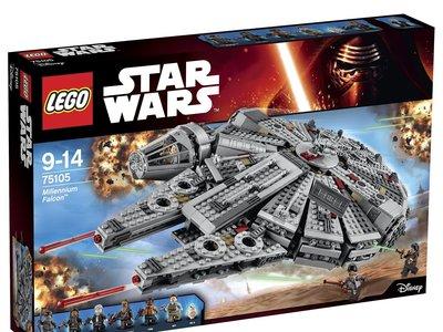 Dónde comprar más barato y al mejor precio el Halcón Milenario de Lego Star Wars