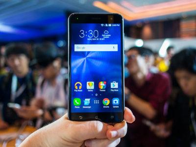 Tras 30 millones de unidades vendidas, ASUS se muestra optimista respecto a su línea ZenFone