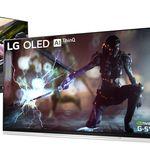 LG comienza a activar la compatibilidad con Nvidia G-Sync en sus teles OLED de 2019